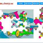 Još jedna Tom i Jerry slagalica
