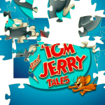 Tom i Jerry Jigsaw slagalica 3 u 1