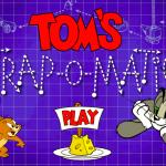 Tomove zamke