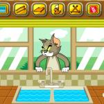 Tom i Jerry rat za sir