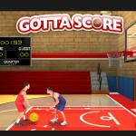 Gotta Score – jedan na jedan košarka