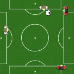 4 na 4 nogomet