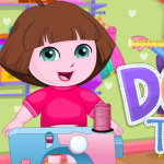 Krojačica Dora