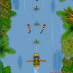 Žabac Toni na raftingu