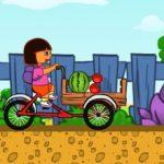 Dora dostavljačica igrica