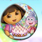 Dora okrugla slagalica