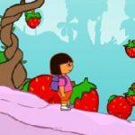 Dora u zemlji jagoda