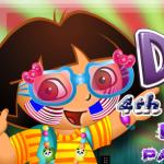 Dora na Dan nezavisnosti