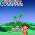 Dora i balončići