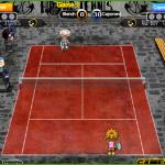 Hip Hop tenis
