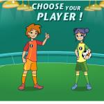 Igraj nogomet 1 na 1
