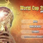 Ispucavanje penala – Svjetsko prvenstvo 2010