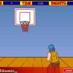 Košarkaški trening