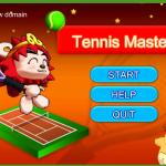 Majstori tenisa
