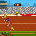 Mali šareni sprinteri