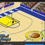 NBA slobodna bacanja lopte