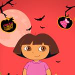 Noć vještica Dora oblačenje