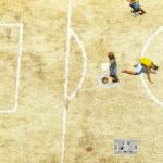 Nogomet na pijesku