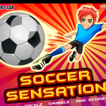 Nogometna senzacija