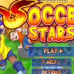 Nogometne zvijezde