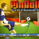 Nogometni fliper