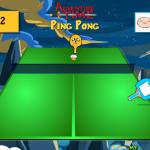 Ping pong pustolovina