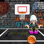 Pobijedi bakicu u uličnoj košarci