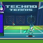 Super tehno tenis