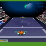 Svemirski tenis