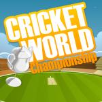 Svjetsko prvenstvo u kriketu