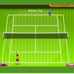 Tenis na kvadrat