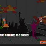 Topovska košarka
