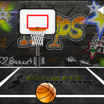 Ulična košarka: slobodno bacanje