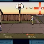 Zaigraj košarku kod čudne kuće