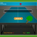 Zoran Primorac stolni tenis