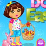 Dora i pisanice