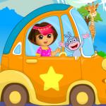 Dora ide na piknik