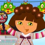 Dora u Kini