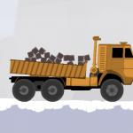 Dostava kamionom
