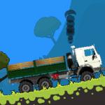 Dostava kamionom 2