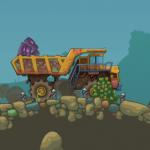 Kamion za prijevoz dragocjenog kamenja