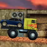 Kamion Mania 2