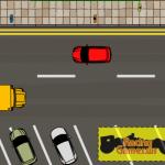 Parkiranje kamiona