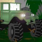 Policijski kamion