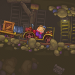 Rudarski kamion