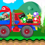 Super Mario kamion