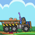 Super kamion
