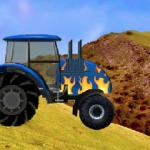 Super traktor