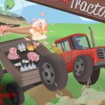 Traktor i izvanzemaljci