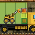 Traktor Utovarivac